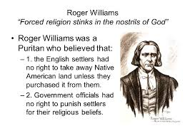 The Bloody Tenet Of Persecution For Cause Of Conscience (1644) by Roger Williams