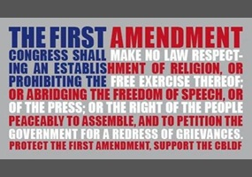 1st Amendment And How It Relates To The Internet